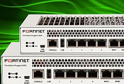 Kiến trúc Fortinet Security Fabric